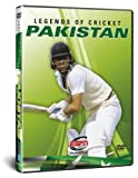echange, troc Legends of Cricket - Pakistan [Import anglais]