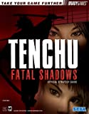 Tenchu¿: Fatal Shadows Official Strategy Guide (Bradygames Take Your Games Further) (0744005221) by Farkas, Bart G.