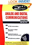 Schaum's Outline of Analog and Digita...