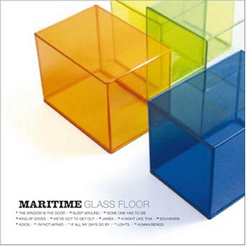 Maritime - Glass Floor (2004) [FLAC] Download