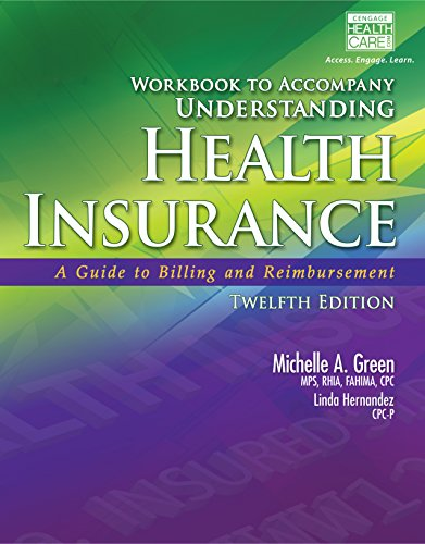 Workbook to accompany understanding Health Insurance