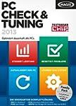 MAGIX PC Check&Tuning 2013 [Download]