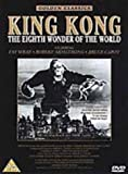 echange, troc King Kong - The Eighth Wonder Of The World [Import anglais]
