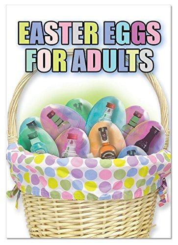 Popular easter cards for nobleworks adult egg hunt funny easter nobleworks adult egg hunt funny easter greeting card m4hsunfo