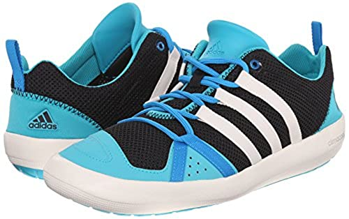 10. adidas Outdoor Unisex Climacool Boat Lace Water Shoe
