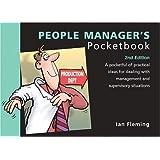 The People Manager's Pocketbook (Management Pocketbooks)
