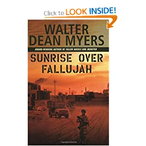 How To Review Book You Havent Read >> Sunrise In Fallujah