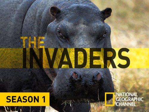 The Invaders Season 1