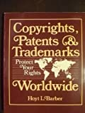 Copyrights, Patents & Trademarks
