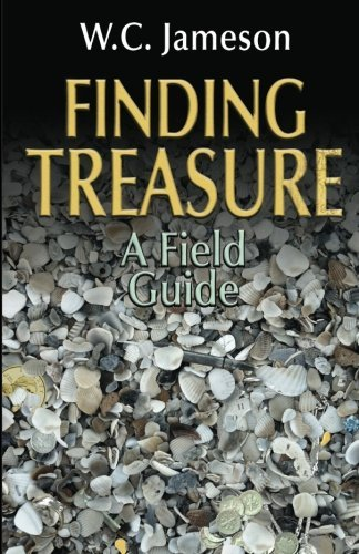 finding-treasure-a-field-guide-by-wc-jameson-2012-05-16