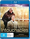 The Intouchables [Blu-ray + Digital
