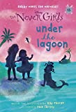 img - for Never Girls #13: Under the Lagoon (Disney: The Never Girls) book / textbook / text book