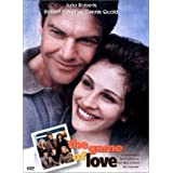 "The Game of Lovevon ""Julia Roberts"""