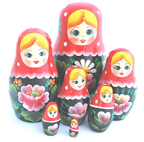 Russian Toys For Kids front-1051870