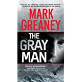 The Gray Man (A Gray Man Novel) ~ Mark Greaney