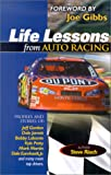 img - for Life Lessons from Auto Racing book / textbook / text book