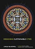 img - for Designing Sustainable Cities book / textbook / text book