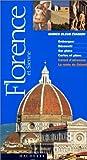 echange, troc Jean Taverne - Guide Bleu Évasion : Florence et Sienne