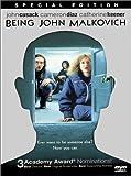 Being John Malkovich (Widescreen)