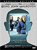 echange, troc Being John Malkovich [Import USA Zone 1]