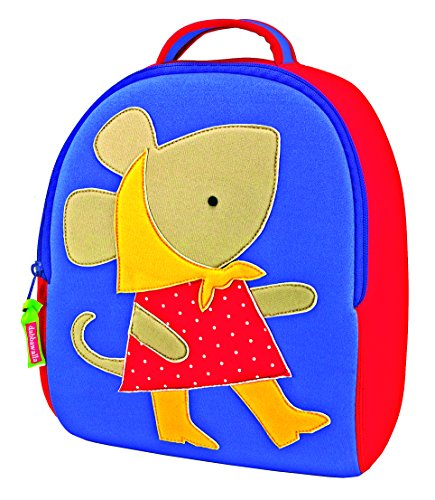016885cbe416 Dabbawalla Bags Apple of My Eye Kids' Toddler Preschool & Daycare ...
