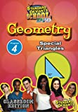 echange, troc Sds Geometry Module 4: Special Triangles [Import USA Zone 1]