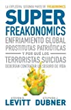 Superfreakonomics (8483068737) by Steven D. Levitt