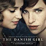 Danish Girl OST