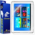 ArmorSuit MilitaryShield - Samsung Galaxy Note 10.1 Screen Protector Shield + Lifetime Replacements