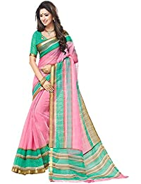 Indian Beauty Printed Designer Saree