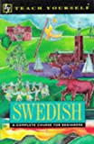 img - for Swedish (Teach Yourself) book / textbook / text book