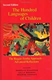 img - for Hundred Languages of Children: The Reggio Emilia Approach to Early Childhood Education book / textbook / text book