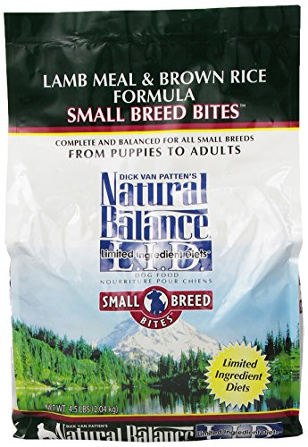 Natural Balance Dog Food Retailers Canada
