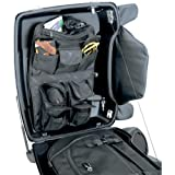 Saddlemen Tour Pack Lid Organizer - Black
