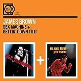 echange, troc James Brown - Sex Machine - Gettin' Down To It