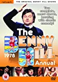 Benny Hill - The 1978 Annual [DVD]