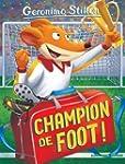 Champion de foot ! - N�28