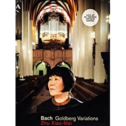 Bach: Goldberg Variations - Including Documentary 'The Return is the Movement of Tao'