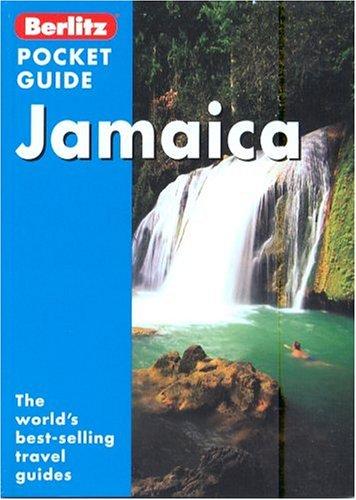 Jamaica (Berlitz Pocket Guides)