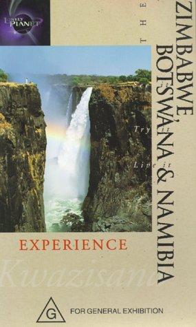Zimbabwe Botswana Nambia [VHS] [Import]