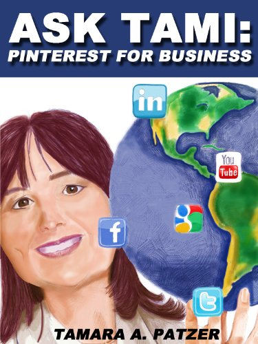 Ask Tami: Pinterest for Local Business Marketing