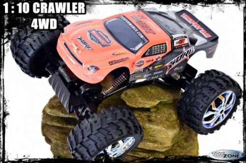 RC Auto Rock Crawler RC Monstertruck
