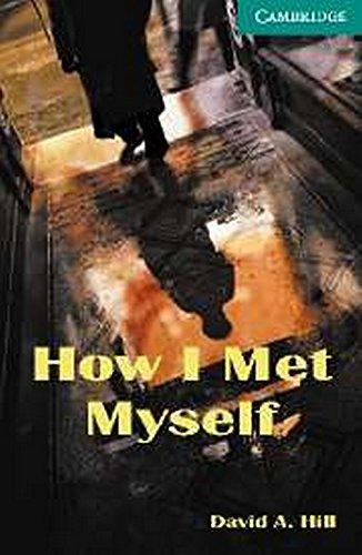 HOW I MET MYSELF descarga pdf epub mobi fb2
