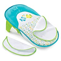 Summer Infant Bath Sling with Warming Wings from Summer Infant