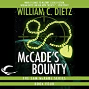 McCade's Bounty: Sam McCade, Book 4 | [William C. Dietz]