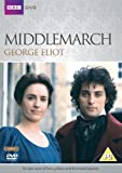 Middlemarch (Repackaged) [DVD] [1994]