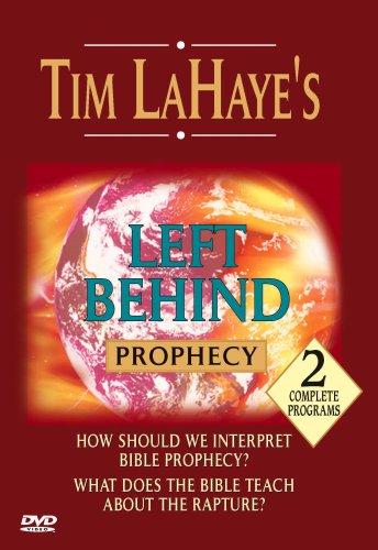 Left Behind Prophecy: Vol. 2 [DVD] [Import]