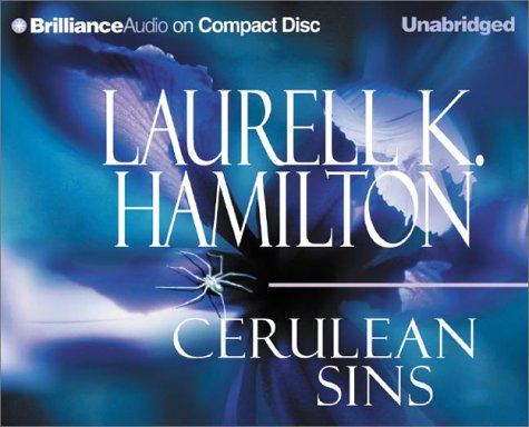 Cerulean Sins (Laurell K Hamilton Bullet compare prices)