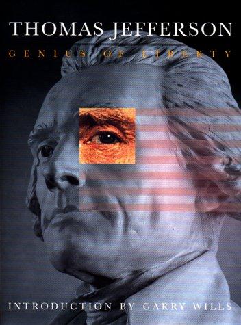 Thomas Jefferson: Genius of Liberty