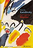 Annegret Hoberg Wassily Kandinsky and Gabriele Munter (Pegasus Series)